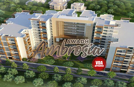 Awadh Ambrosia